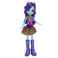 "Кукла ""Девушки Эквестрии"" School Spirit - Санни Флер My Little Pony Equestria Girls Sunny Flare Friendship Gam"