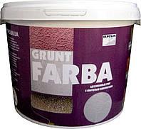Адгезионный грунт Grunt Farba