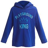 "Реглан с капюшоном Playground King ""Король"""