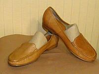 Туфли мокасины женские Florence+Fred. Размер 39 (UK6).