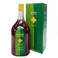 Спиртовый травяной раствор ALPA Francovka lesana францовка 1 литр алпа