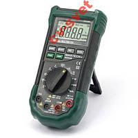 Цифровой мультиметр Mastech MS 8268 с выбором пред