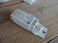 Дроссель балласт  2х18 для ламп дневного света (демонтаж)