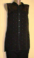 Блуза Miss Selfridge (размер 44 (S))