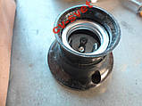 Прямой патрон настенный Е27 (27 мм.) 4А   12 штук, фото 2