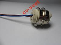 Патрон G9 керамический для лампочки G9 керамика, фото 1
