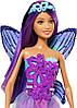 Barbie Princess Fairytale Teresa Doll - Барбі Фея з блискучими крила