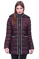 Красивая курточка со съемным капюшоном, фото 1