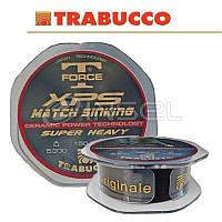Леска TRABUCCO T-FORCE XPS MATCH SIN. 0,16 мм 150 м
