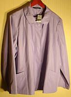 Куртка женская BM Collection. Размер 60-64 (XXL).