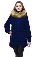 Оригинальное женское пальто Терри