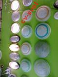 Герметичный Светильник влагозащищенный овал 100W белый, фото 3