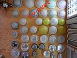 Герметичный Светильник влагозащищенный овал 100W белый, фото 4