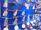 Герметичный Светильник влагозащищенный овал 100W белый, фото 5
