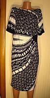 Платье M&S Marks & Spencer (размер 50, L)