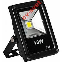Светодиодный прожектор 10w Feron LL-846 белый свет