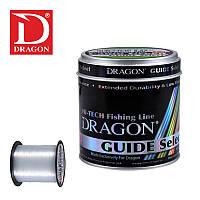 Леска DRAGON GUIDE SELECT CRYS.CLEAR 0.16 мм 600 м