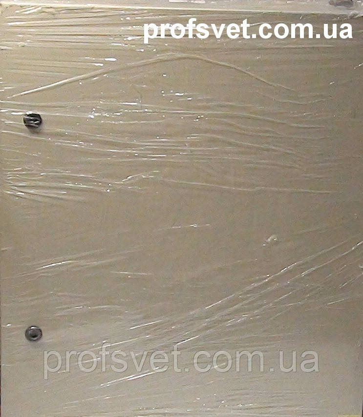 Щит металлический герметичный 600х800х300 IP54