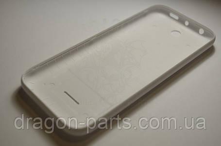 Задняя крышка  Nokia  225 белая оригинал , 9448778, фото 2