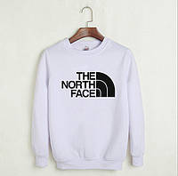Свитшот Белый The North Face