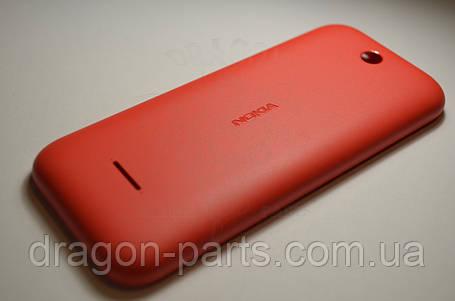 Задняя крышка  Nokia  225 красная оригинал , 9448781, фото 2