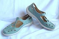 Туфли женские Hotter (Размер 37-37,5 (UK 4,5))