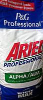 Стиральный порошок Ariel Professional New Alfa 15 кг