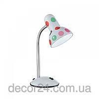 Настольная лампа Ideal Lux SNOOP TL1 COLOR