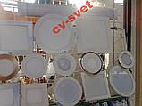 Светодиодная LED панель 15W ABS 1200LM LM463 круг, фото 2