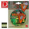 Леска DRAGON V CAMOU 0,35 мм 150 м*