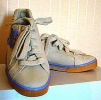 Кеды DC Shoes (Размер 36)