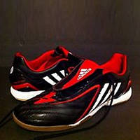 Обувь для зала (футзалки) Adidas Predator Absolado PS IN , фото 1