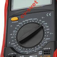 Цифровой мультиметр UNI-T UT52, фото 1