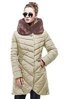 Женская куртка классического стиля