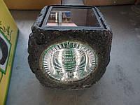 Садовый Газонный LED светильник Feron E5220 камень