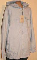 Куртка мужская ветровка Easy, Размер 50 (M).