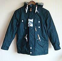 Куртка детская Gym Locker, Размер 146-152 см. (9-10 лет).