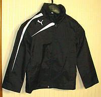 Куртка детская ветровка Puma, Размер 140 (8-9 лет, UK26/28).