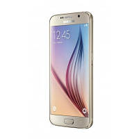 Samsung G920F Galaxy S6 32GB (Gold Platinum), фото 1