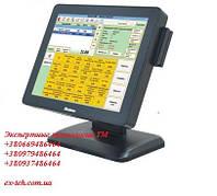 Сенсорный монитор безрамочная конструкция SPARK-TM-2115.2P3