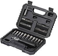 Универсальный набор расходных материалов из 53 элементов Black&Decker A7218