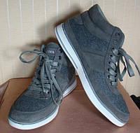 Ботинки мужские Madden (Размер 43)