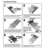 Захисна плівка для мобільних телефонів (5 дюймів), фото 3