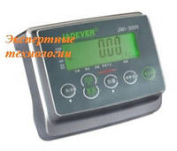 Весовой индикатор JWI-3000