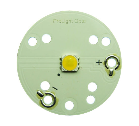 Світлодіодний модуль PF6M-15LVP-6SC тепло-білий 15 Вт 1576