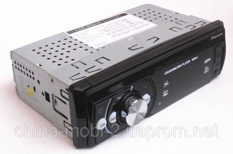 Автомагнитола Pioneer CDX- GT6310 без cd,  mp3  sd  usb
