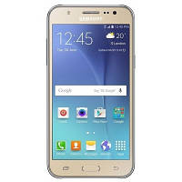 Samsung J500H Galaxy J5 (Gold), фото 1