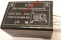 ИЗУ для Днат СССР ignitor 400w игнитор зажигалка