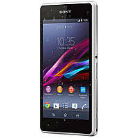 Sony Xperia Z1 Compact D5503 LTE (White), фото 1