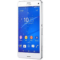 Sony Xperia Z3 Compact D5833 (White), фото 1